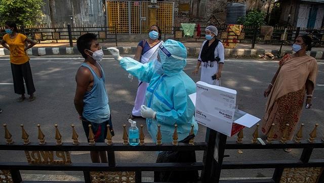 Coronavirus News Updates: Mumbai records 696 new COVID-19 cases, 24 fatalities in 24 hours-India News , Firstpost