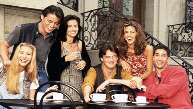 Ahead of Friends: The Reunion, remembering TV show's global influence on language, fashion, coffee culture