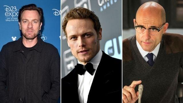 Ewan McGregor, Sam Heughan, Mark Strong to lead director Doug Liman's adventure thriller Everest
