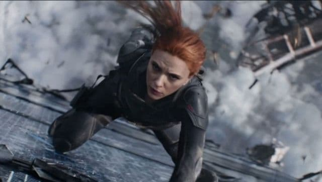 Scarlett Johansson says Black Widow has moved away from hyper-sexualised depiction after Iron Man 2 in 2010