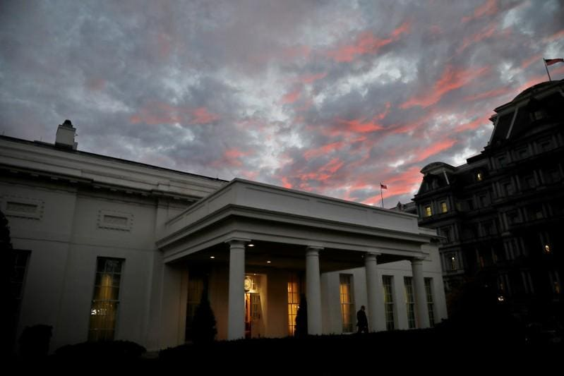 White House asked for options to strike Iran: WSJ