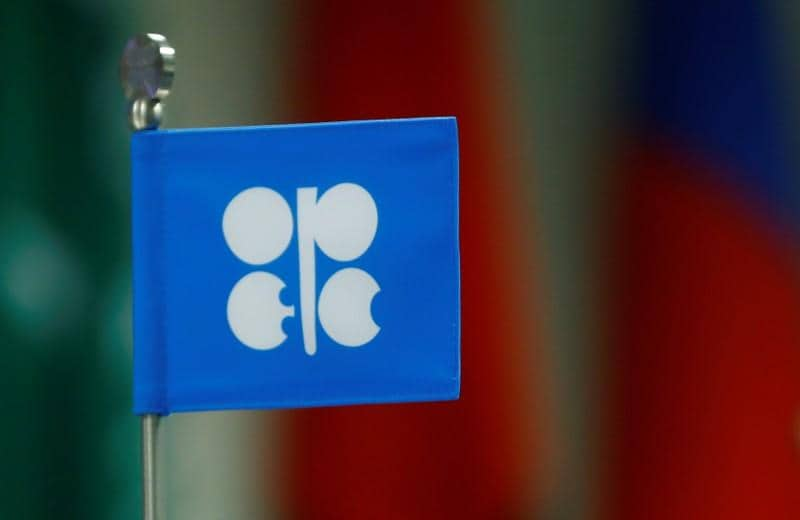 Before start of new oil pact OPEC made progress averting glut