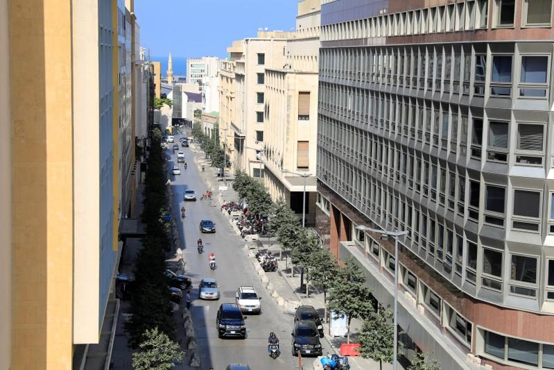 Corrected: Explainer - How pressing is Lebanons financial challenge?