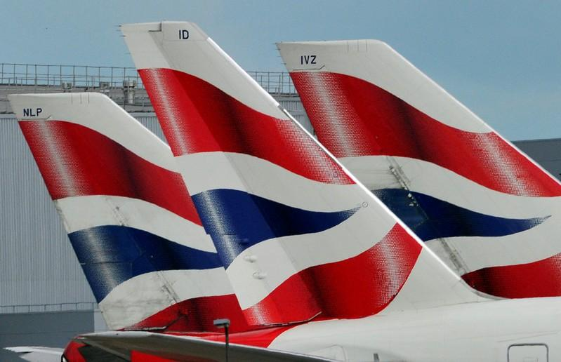 Explainer: The shareholder puzzle facing airlines after Brexit