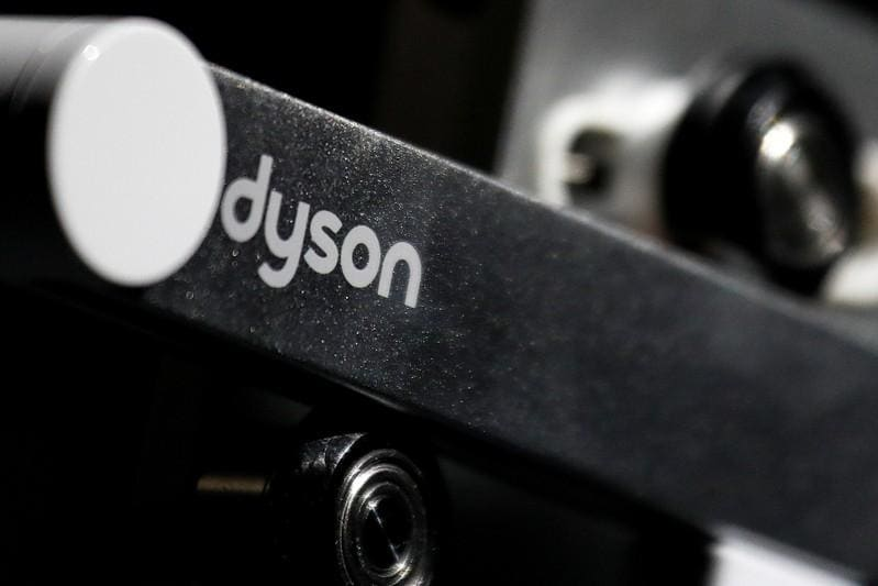 Brexit backer Dyson moves vacuum giants HQ to Singapore