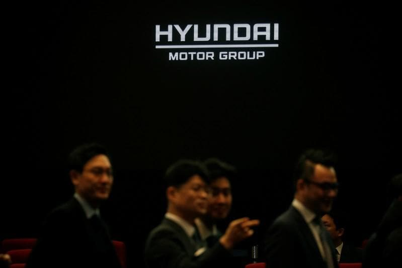 Hyundai Motor suffers first net loss in 8 years as China sales skid