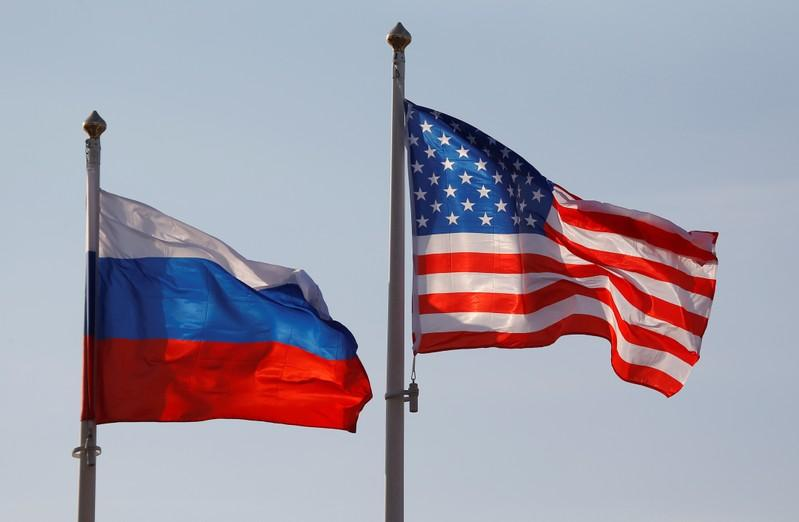 U.S. has offered to hold arms control talks with Russia…