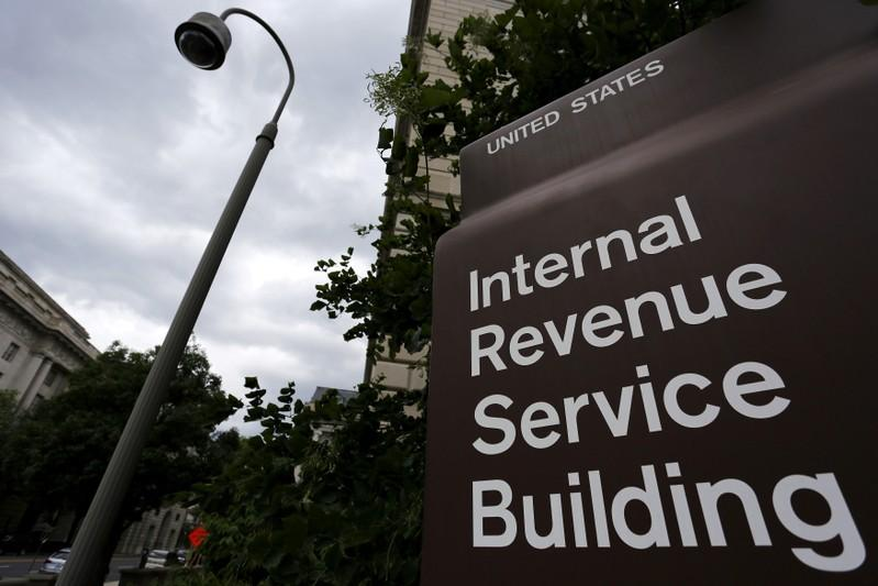 Fears of tax chaos loom as U.S. IRS readies for filing season