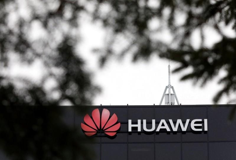 U.S. to announce criminal charges related to Chinas Huawei - sources