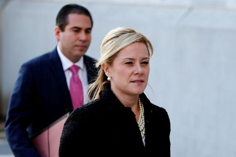US Supreme Court justices skeptical about New Jersey Bridgegate convictions