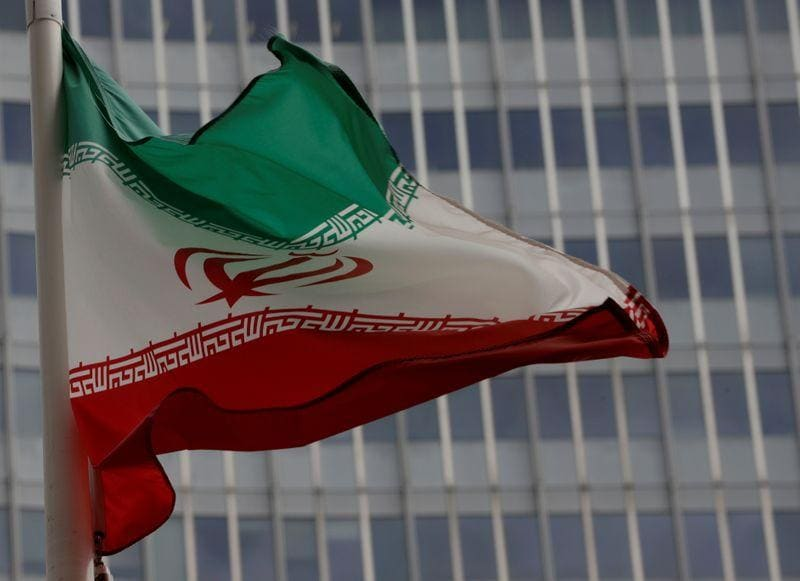 Iran has capacity to enrich uranium at any percentage  nuclear agency