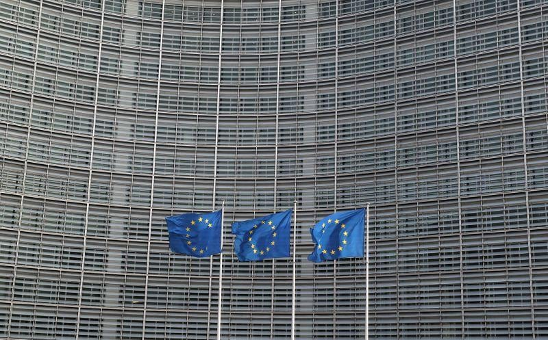 EU plans more protectionist antitrust rules data sharing in policy shakeup