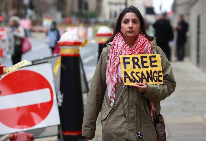 US will appeal against UK judge decision to refuse Assange extradition