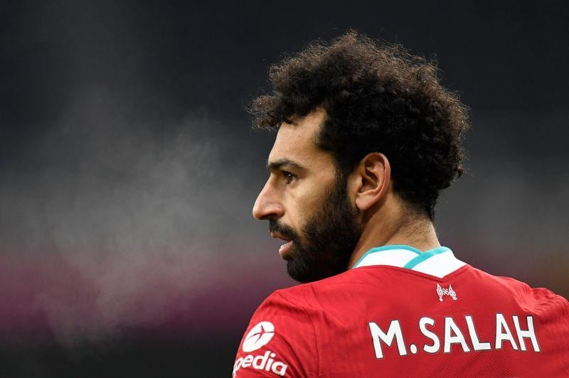 Liverpool striker Salah donates oxygen to support his Egyptian villages COVID fight