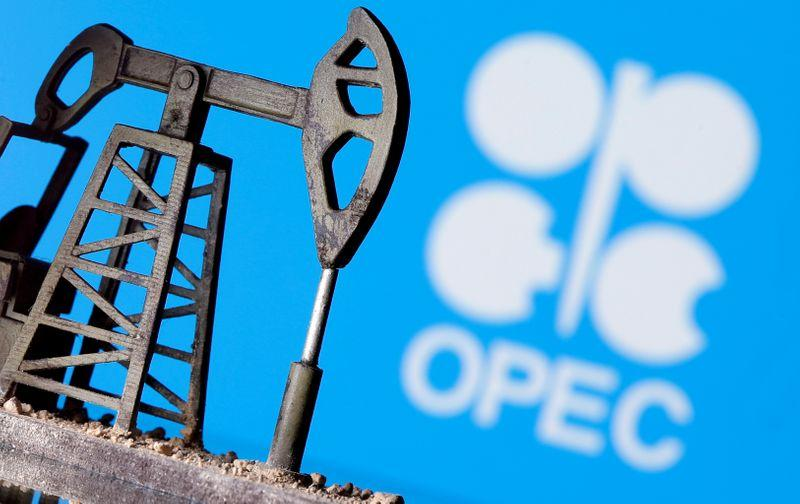 OPEC oil output cuts compliance falls to 75 in Dec  PetroLogistics