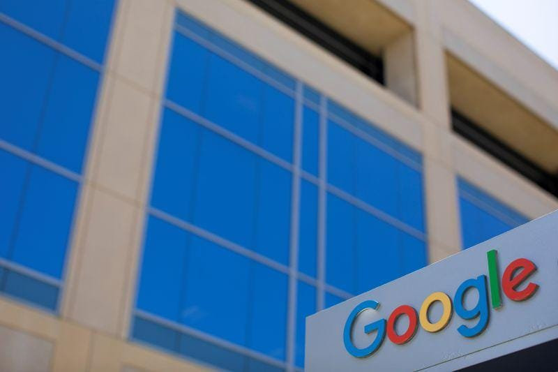 Google to pause all political ads ahead of U.S. inauguration