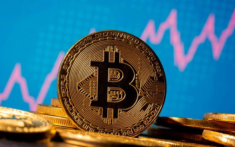 Bitcoin slumps 10 as pullback from record high gathers pace