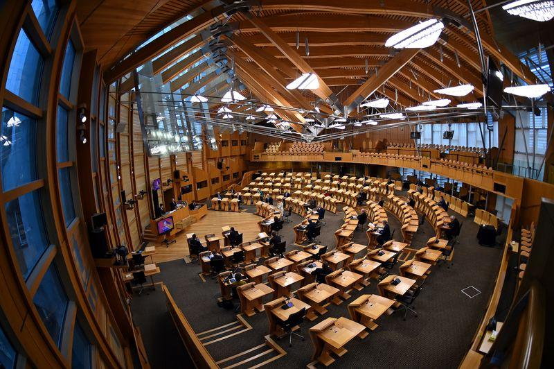 Scottish nationalists lay groundwork for second independence referendum - World News , Firstpost