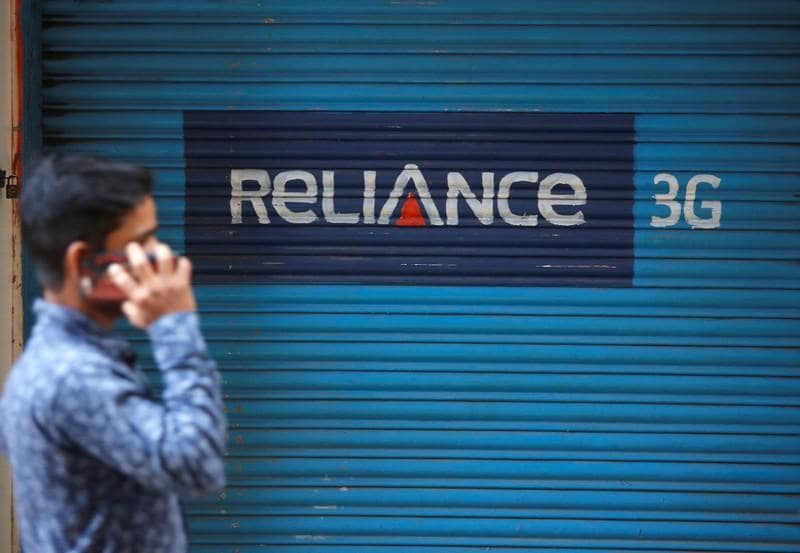 Reliance Communications lays out debt resolution plan