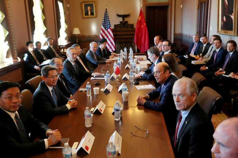 EU could be big winner in US-China trade war