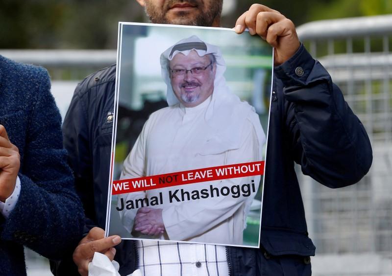 United Nations  expert: Saudi Arabia undermined Khashoggi probe