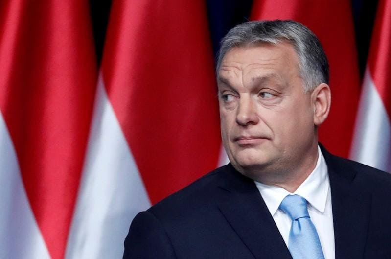 Orban offers financial incentives to boost Hungary's birth rate