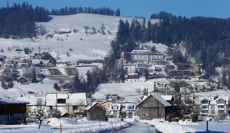 Swiss voters reject plan to curb urban sprawl
