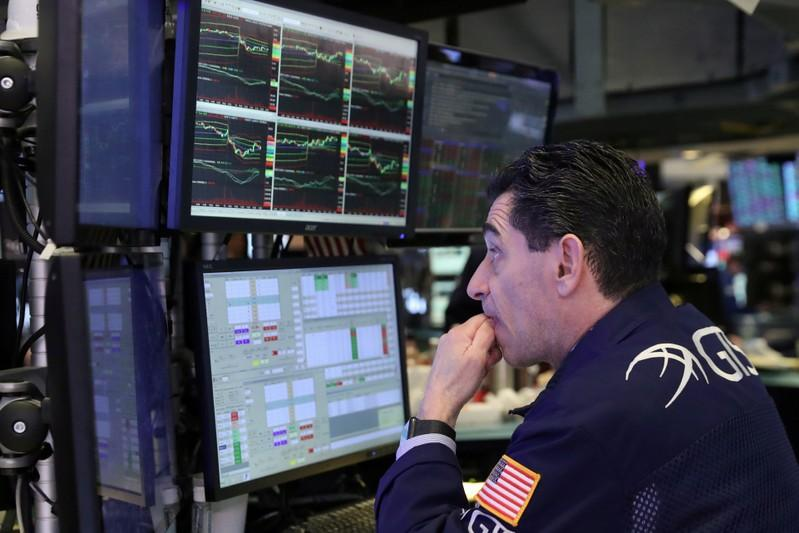 Optimism over U.S.-China trade deal lifts equity markets