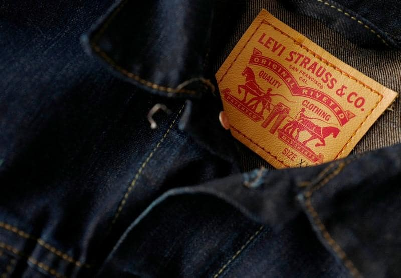 Jeans maker Levi Strauss files for stock market comeback