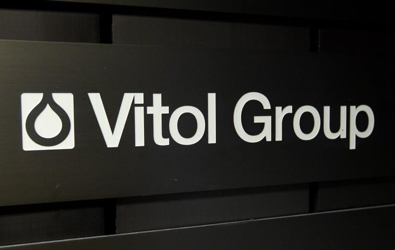 Exclusive: FBI investigating top Vitol executives in Americas - sources