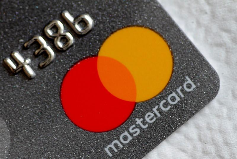 Visa Mastercard mull increasing fees for processing transactions WSJ
