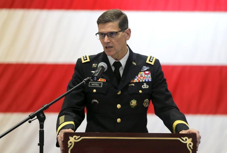 Exclusive: U.S. may trim over 1,000 troops from Afghanistan in belt-tightening - general