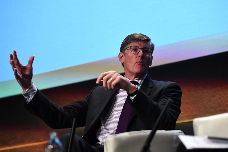 Citigroup CEO gets  million as compensation in 2018