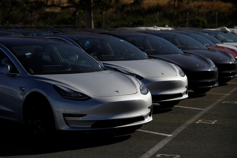 Tesla to offer Model 3 leasing products to boost demand Electrek