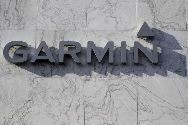 Garmin shares surge 15 percent as new direction fuels strong forecast