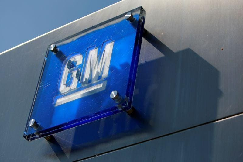 GM shuts Australia New Zealand operations sells Thai plant to Great Wall