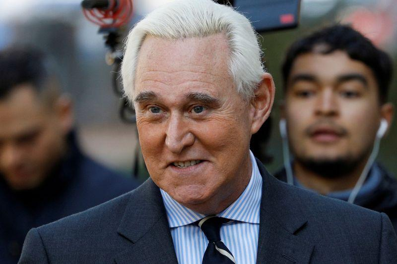 Explainer: Who is Roger Stone and why does he face prison? - Firstpost
