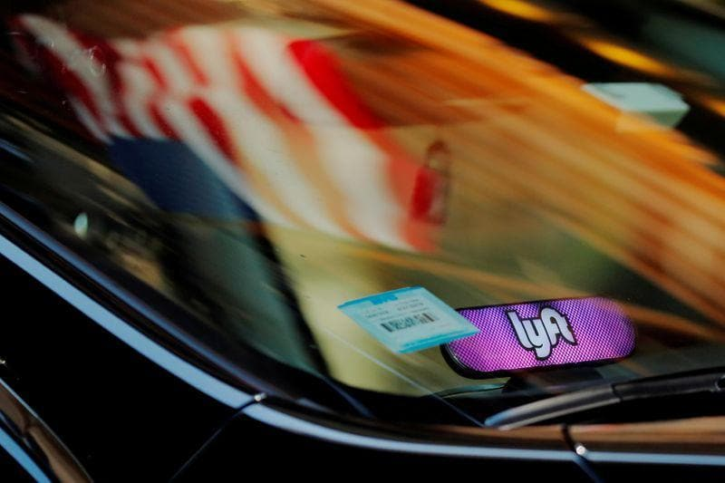 Lyft buys digital car-top advertising startup Halo Cars- Technology News, Firstpost