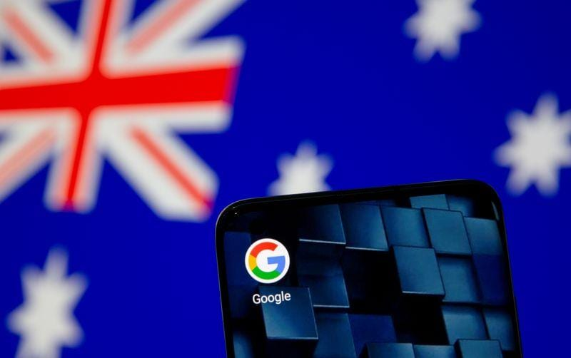 Google opens paidfor Australia news platform in drive to undercut Canberras content payment law