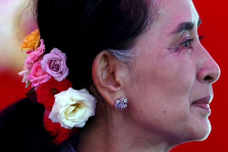 Aung San Suu Kyi lawyer says unable to meet her seeks unconditional release