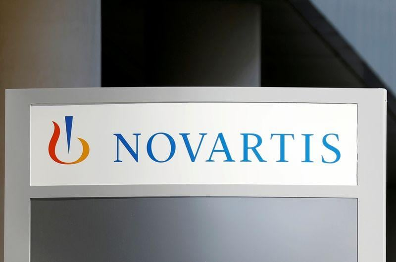 Novartis buys antibiotics business from GSK in generics push