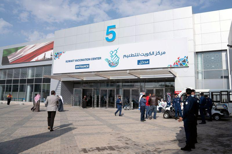 Kuwait bans entry for nonKuwaiti citizens until further notice  Civil Aviation Authority
