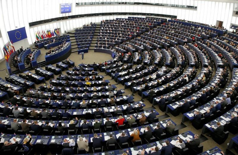 Far-right parties seen nearly doubling seats in EU vote - Bild