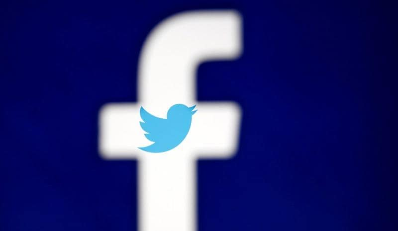 Social media firms under scrutiny over New Zealand shooting footage