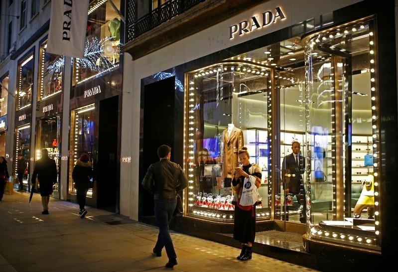 Prada stops end-of-season markdowns to protect brand, margins