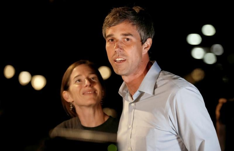 Special Report: Beto ORourkes secret membership in a legendary hacking group