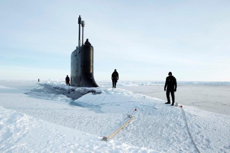 Pompeo seen attending Finland Arctic talks amid China concerns