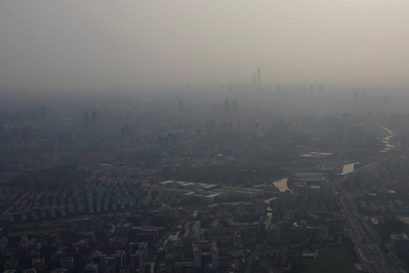 China phases out 280,000 T of ozone-depleting substances in 2018 - Xinhua