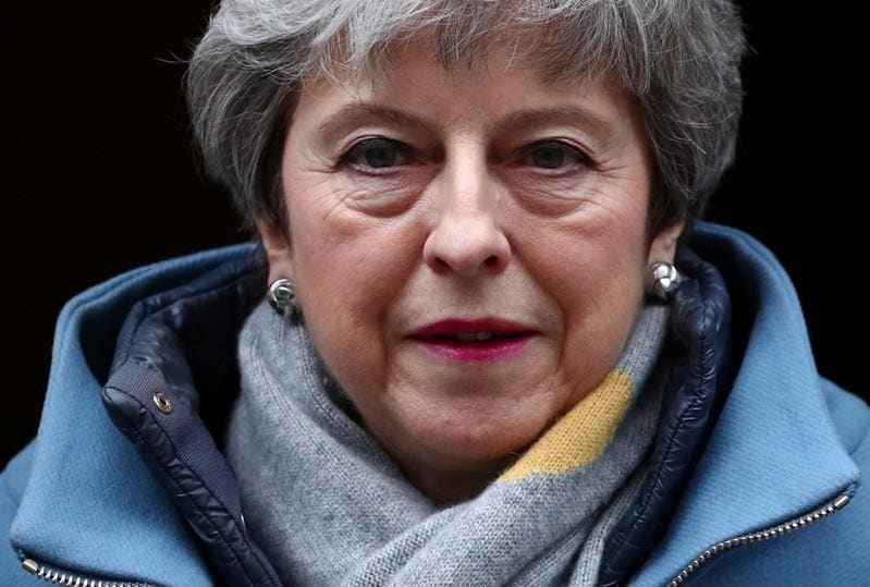 Next Brexit defeat could mean election, May could say: Channel 4