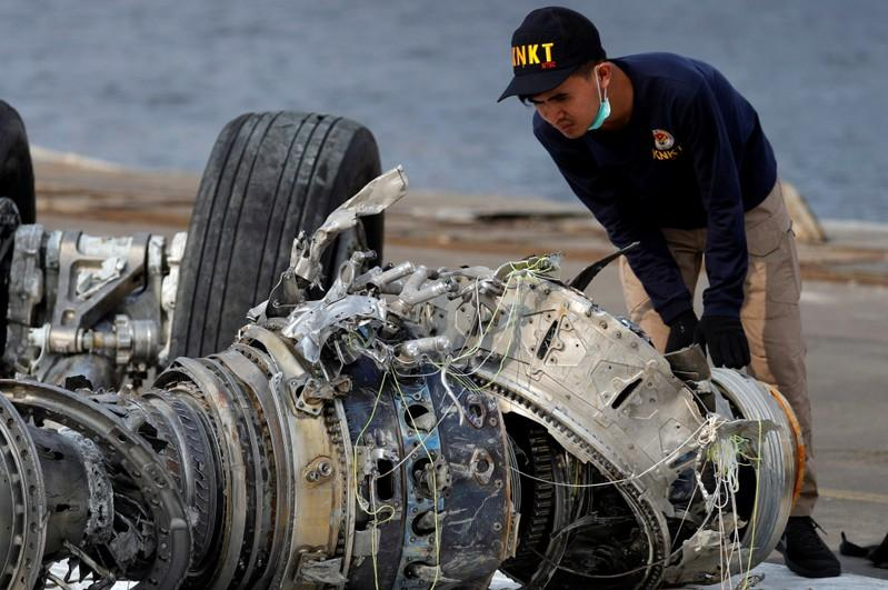 Boeing to offer safety feature as standard in 737 MAX software upgrade